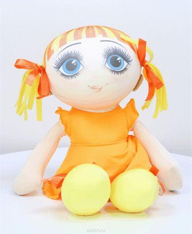 Штучки, к которым тянутся ручки Антистрессовая игрушка Кукла Даша 13аси31ив-2