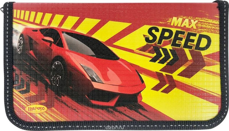 Limpopo Пенал Max Speed