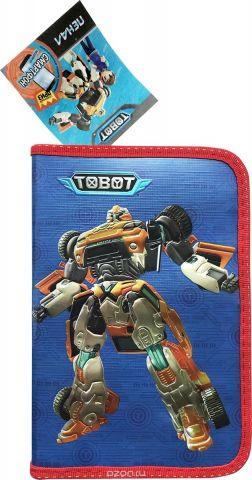 Tobot Пенал широкий 4250521