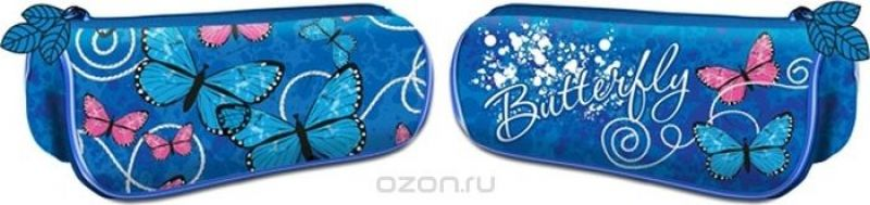 Limpopo Пенал-тубус Бабочки-цветочки