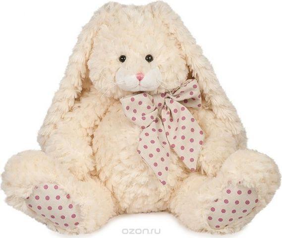 Maxitoys Luxury Мягкая игрушка Зайка Мия 35 см