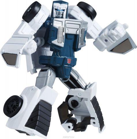 Transformers Трансформер Generations Legends Class Tailgate