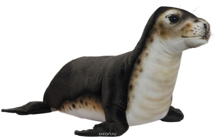 Hansa Мягкая игрушка Тюлень-монах 65 см