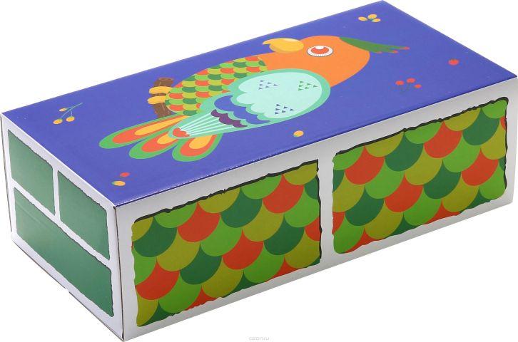 Ifam Кубики большие 30 шт