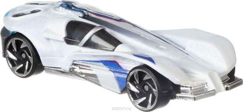 Hot Wheels Трековые машинки Машинки-корабли персонажи Star Wars FJF77_FJF82