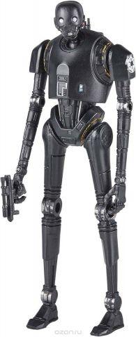 Star Wars Игрушка интерактивная фигурка K-250
