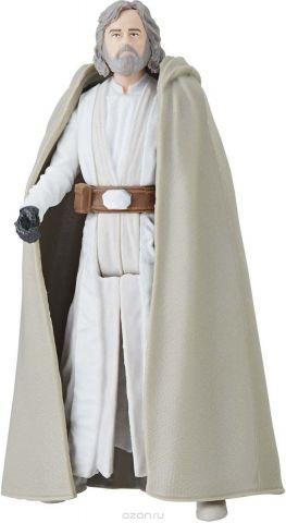 Star Wars Игрушка интерактивная фигурка Luke Skywalker
