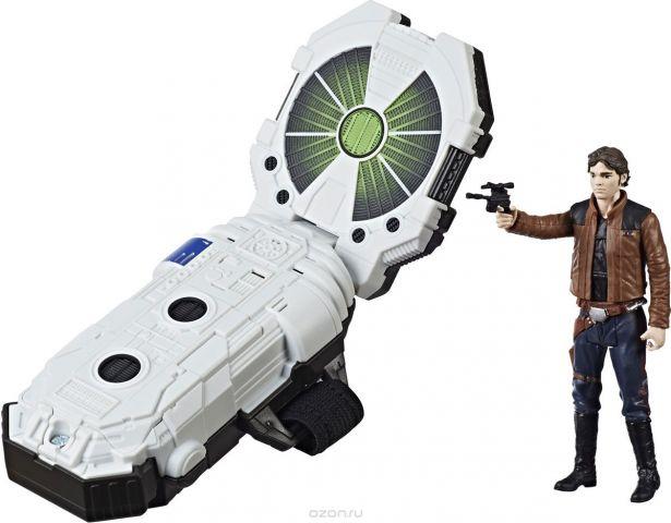 Star Wars Игровой набор интерактивный