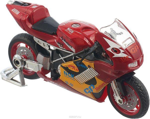 ТехноПарк Мотоцикл Суперспорт