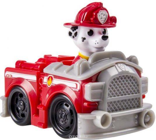 Paw Patrol Машина спасателя Chase 16605_20088395