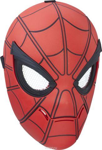 Spider-Man Интерактивная маска Человек-паук