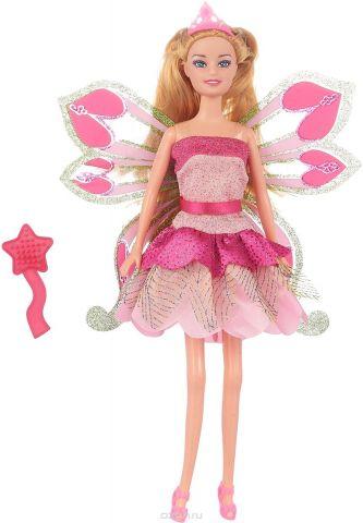 Карапуз Кукла София Фея с аксессуарами цвет розовый