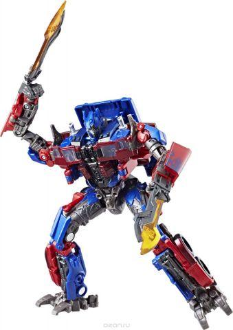 Transformers Игрушка трансформер Коллекционный 26 см Optimus Prime