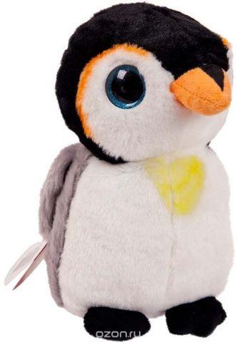 """Игрушка мягкая Abtoys """"Пингвин"""", 24 см."""