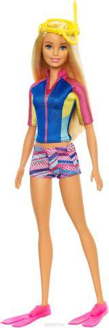Barbie Морские приключения Кукла