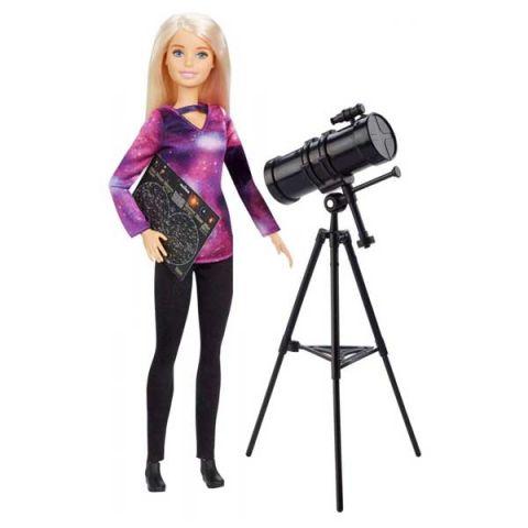 Mattel Barbie GDM47 Барби Астронавт