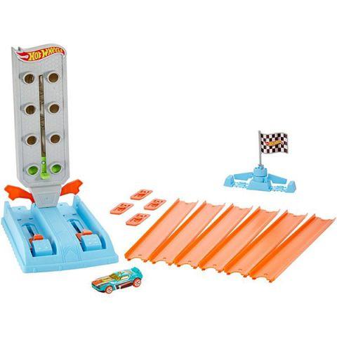 Mattel Hot Wheels GBF82 Хот Вилс Гоночный игровой набор