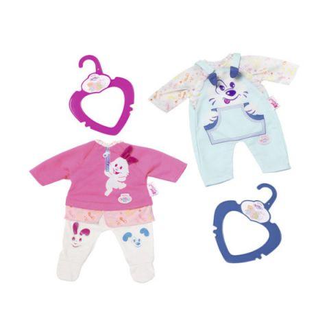 Zapf Creation my little Baby born 824-351 Бэби Борн Одежда для куклы 32 см
