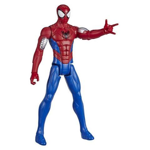 Hasbro Spider-Man E8522 Игровая фигурка Человека-Паука 30 см Вооружение