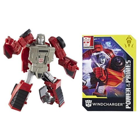"Hasbro Transformers E0602/E1156 Трансформеры ДЖЕНЕРЕЙШНЗ ЛЭДЖЕНДС ""Виндчэнджер"""
