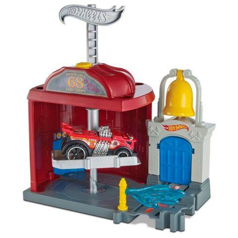 Mattel Hot Wheels FRH29 Хот Вилс Сити Игровой набор