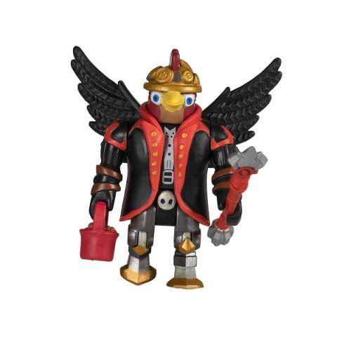 Roblox ROB0332 Фигурка героя PeZsmistic, the Dread Talon с аксессуарами