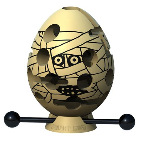 "Smart Egg SE-87014 Головоломка ""Мумия"""