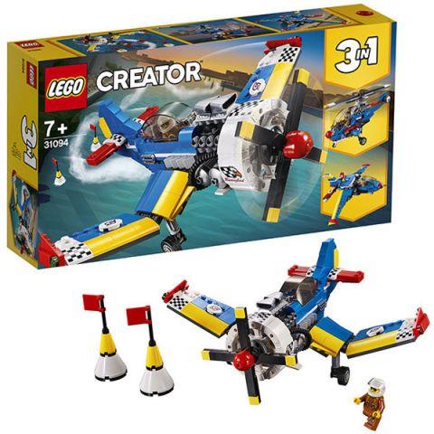 LEGO Creator 31094 Конструктор ЛЕГО Криэйтор Гоночный самолёт