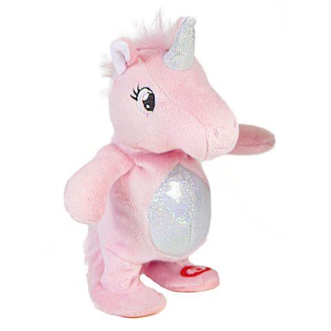 RIPETIX 25190B-1 Единорог розовый, в подарочной упаковке