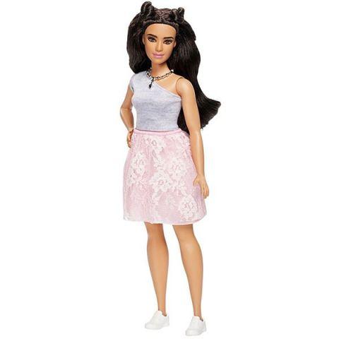 """Mattel Barbie DYY95 Куклы из серии """"Игра с модой"""""""