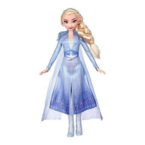 Hasbro Disney Princess E5514/E6709 Кукла Холодное Сердце-2 Эльза