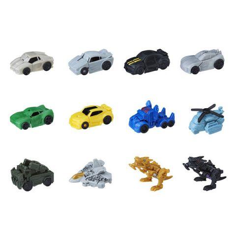 Hasbro Transformers C0882 Трансформеры 5: Мини-Титан (в ассортименте)