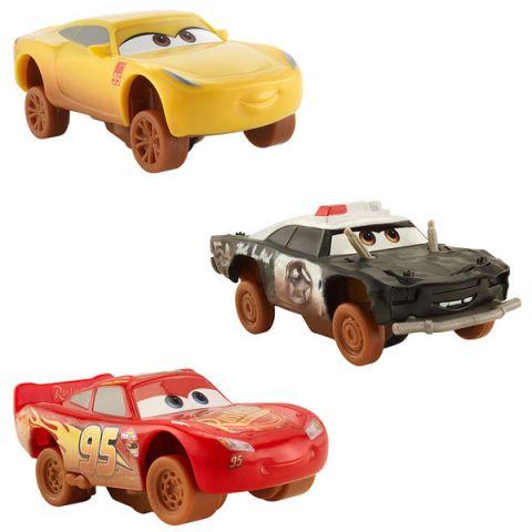 "Mattel Cars DYB03 Машинки из ""Сумасшедшей восьмерки"""
