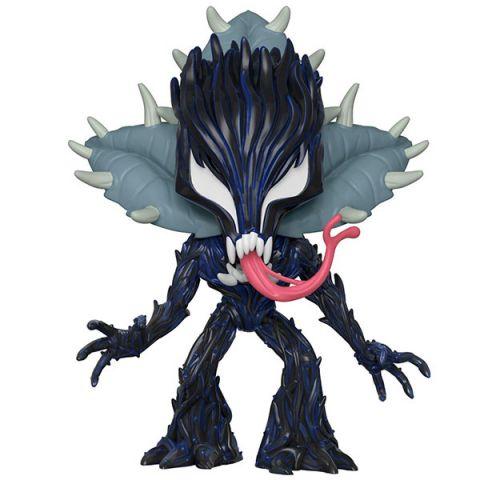 Funko 41693F Фигурка Funko POP! Bobble: Marvel: Venom S2: Groot 41693