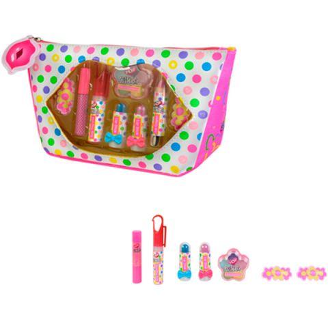 Markwins 3704851 POP Игровой набор детской декоративной косметики в сумочке