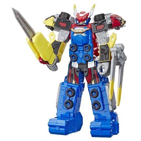 Hasbro Power Rangers E5948 Фигурка Мегазорд