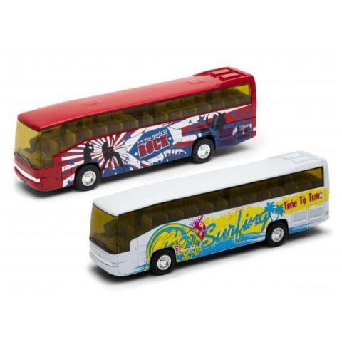 Welly 95948 Велли Модель автобуса