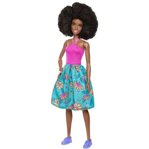 """Mattel Barbie DYY89 Куклы из серии """"Игра с модой"""""""