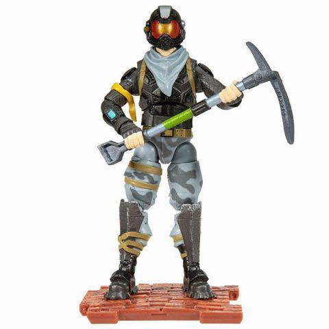 Fortnite FNT0267 Фигурка героя Rogue Agent с аксессуарами (SM)