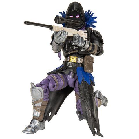Fortnite FNT0136 Фигурка героя Raven с аксессуарами