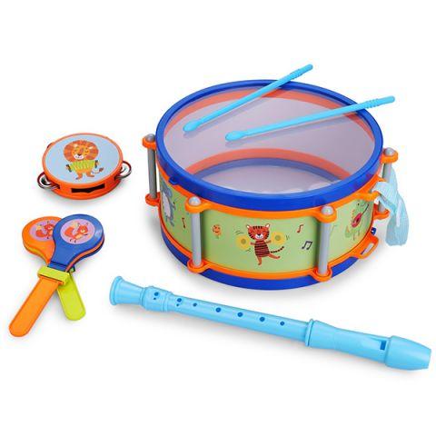 "Happy Baby 331850 Набор музыкальных игрушек ""LA-LA BAND"""