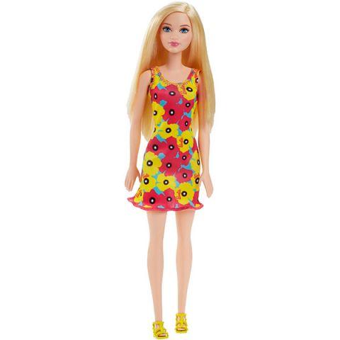 "Mattel Barbie DVX87 Барби Кукла серия ""Стиль"""