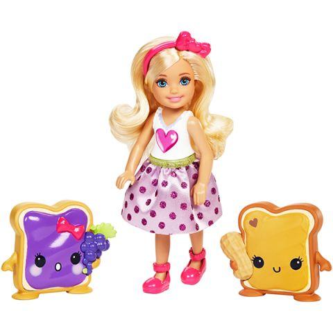 Mattel Barbie FDJ10 Барби Челси и друзья