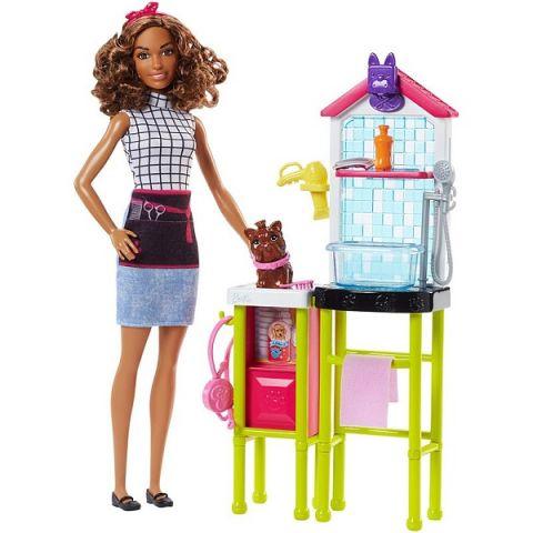 """Mattel Barbie FJB31 Барби Игровые наборы из серии """"Профессии"""""""
