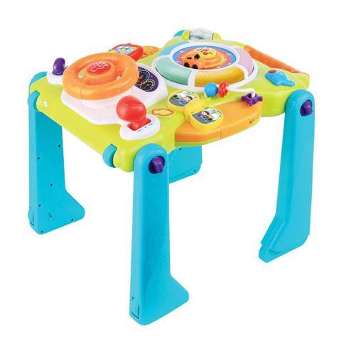 """Happy Baby 330904 Игровой центр """"IQ-CENTER"""""""