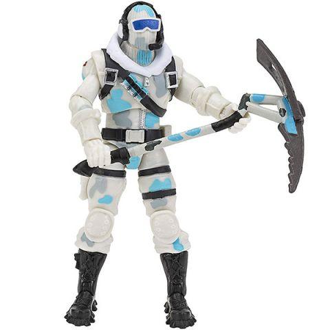Fortnite FNT0098 Фигурка Frostbite с аксессуарами