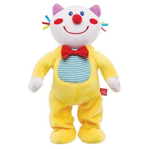 """Happy Baby 330366 Игрушка музыкальная """"MR.CAT"""""""
