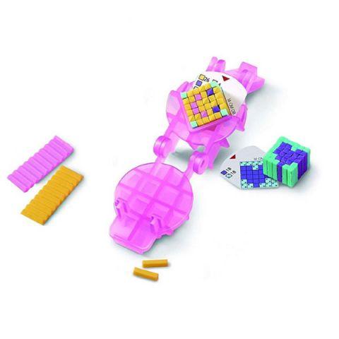 """Pretty Pixels 38511 Студия для создания ластиков """"Смайлик"""""""