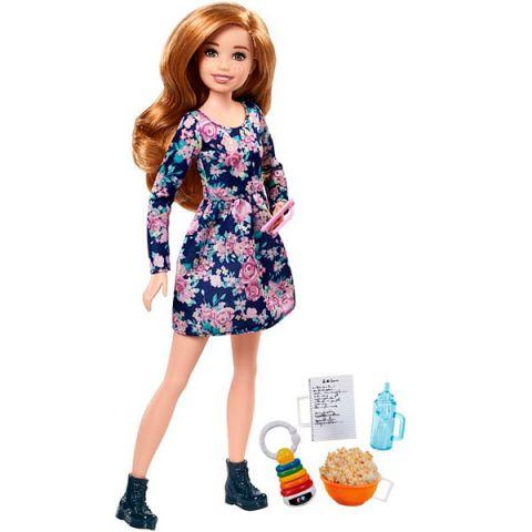 "Mattel Barbie FHY90 Барби ""Няни"""