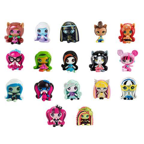 Mattel Monster High FCB75 Мини-фигурка (в ассортименте)
